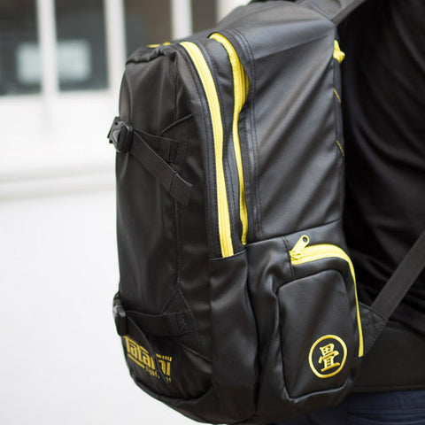 Tatami <br> Onyx Backpack