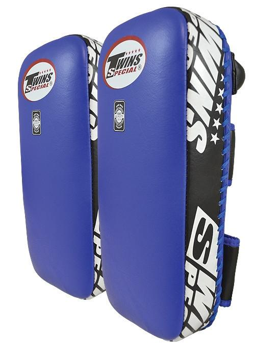 Twins <br> Thai Pads with Velcro