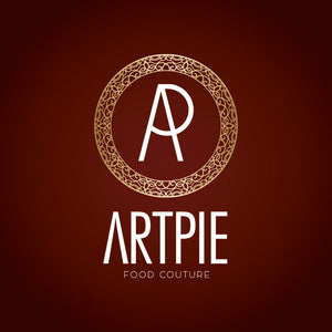 Artpies organic handmade local