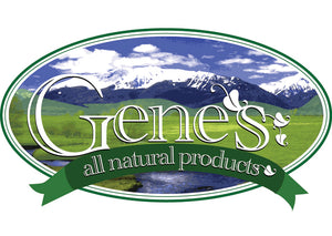 Gene's All Natural Products