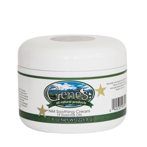 Extra Strength NM Soothing Cream