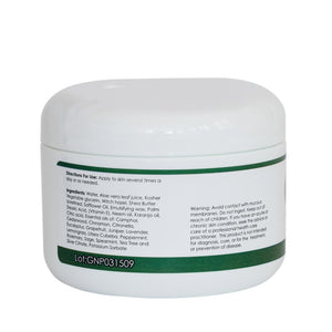 NM Soothing Cream