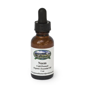 Neem Oil 1oz