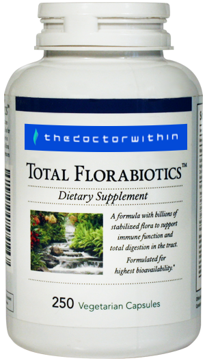 Total Florabiotics 250 caps