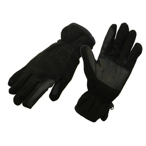 Showmaster Polar Fleece Gloves All Size