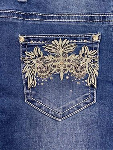 Outback Bling Jeans-Sabrina