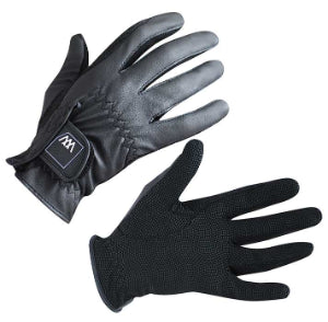 Woof Wear Event Glove Blk