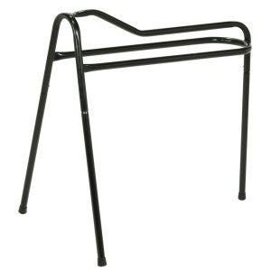 Three Leg Saddle Stand Collapsible