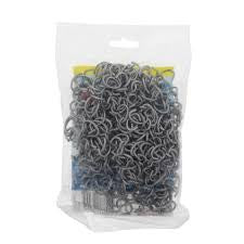 Netting Clips 16mm x 2.24mm