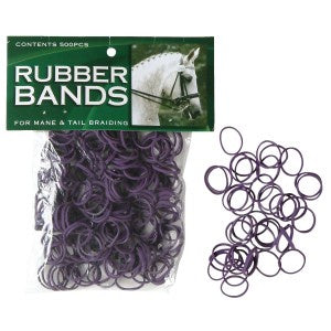 Rubber Bands 500pk (STC)