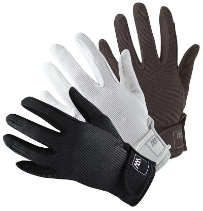 Woof Wear Event Glove White
