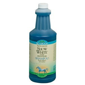 Bio Groom Show White Shampoo 946ml