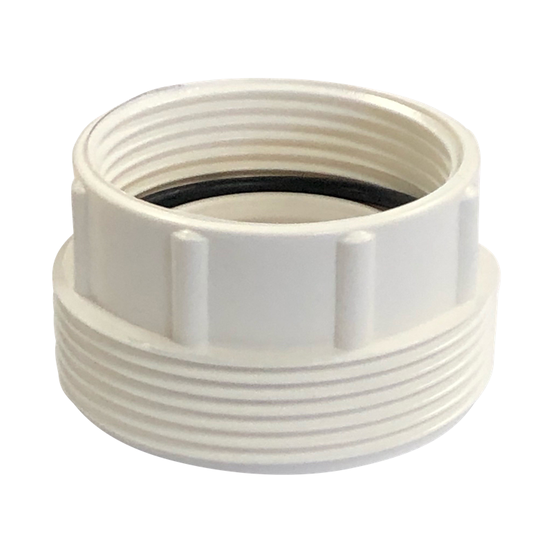 Art Plastics 40mm To 50mm PVC Plug And Waste Increaser