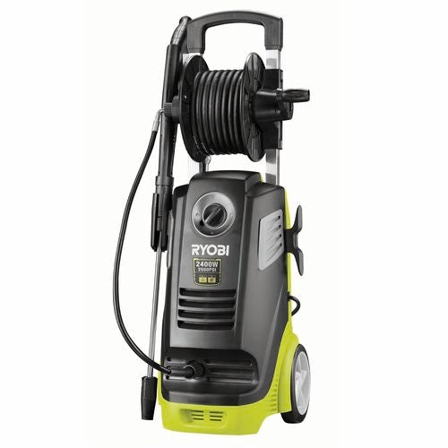 Ryobi 2400W 2500PSI Pressure Washer Online Only ## 4 to 6 weeks delivery ##
