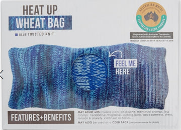 Feelgood Heat Up Wheat Bag