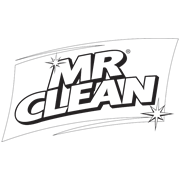 Mr Clean 450mm Steel Handled Outdoor Broom (arriving instore soon)