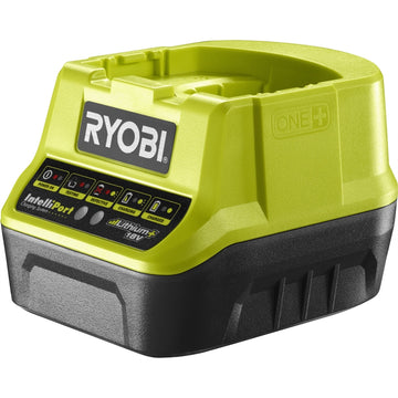 Ryobi One+ 18V Fast Charger