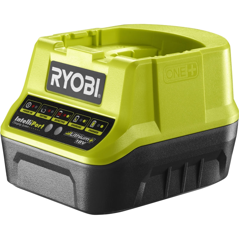 Ryobi One+ 18V Fast Charger (arriving instore soon)