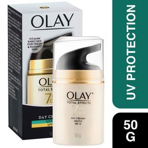 Olay Total Effects 7 in One UV Protection Gentle Day Face Cream SPF 15