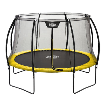 Tuff Bounce 12ft Safe Spring Trampoline