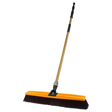 Sabco Bulldozer 600mm Extra Tough Broom