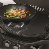 Gasmate Odyssey 2 Burner BBQ With Trolley - Black (arriving instore soon)