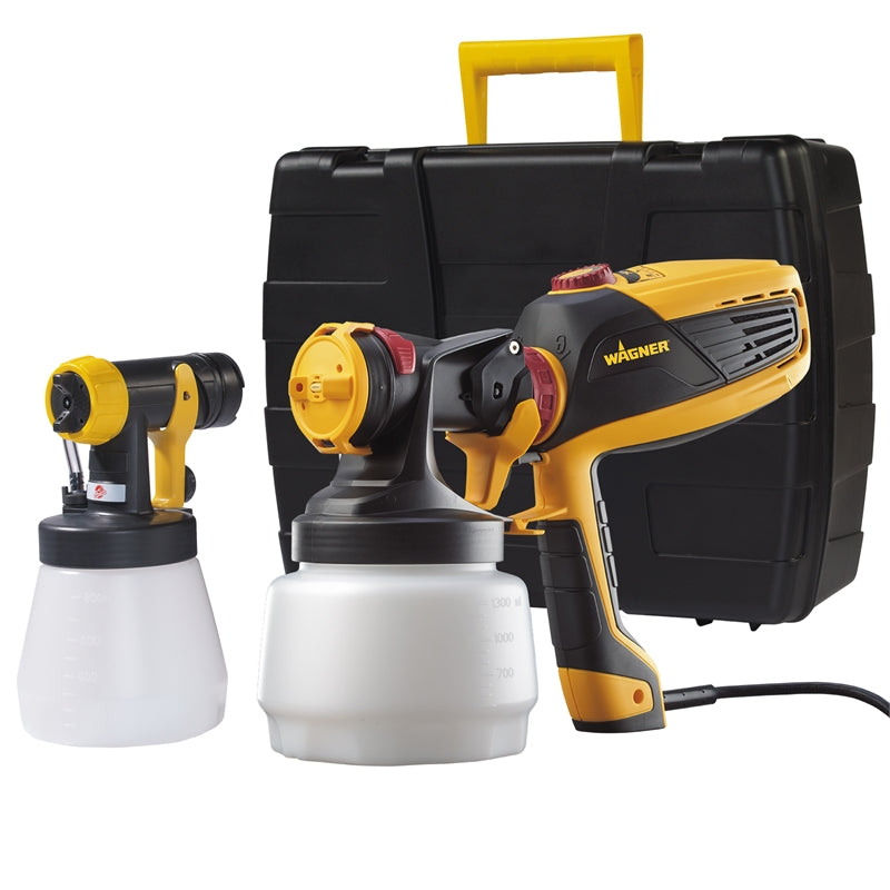 **HIRE SHOP **   PAINT SPRAYER WAGNER++FLEXIO 590 ສະເປສີດສີ