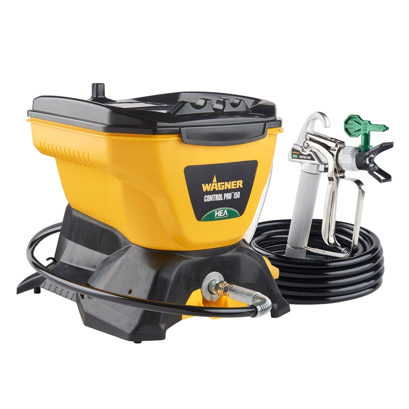 **HIRE SHOP **   PAINT SPRAYER WAGNER 150 CONTROL PRO AIRLESS ສະເປພົ່ນສີ