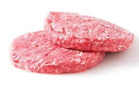 Beef patties 100 gm (x10)