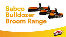 Sabco Bulldozer 600mm Extra Tough Broom (arriving instore soon)