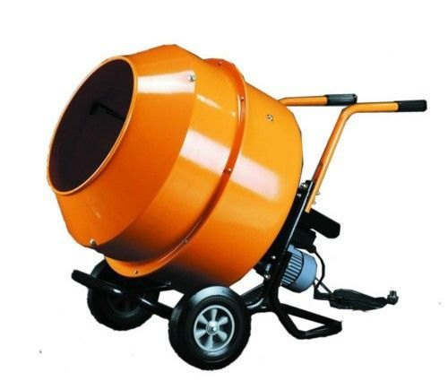 **HIRE SHOP ** ELECTRIC 150 MINI CEMENT MIXER