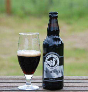 Welsh Black by Great Orme (3.7%)