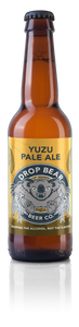Yuzu Pale Ale by Drop Bear (0.5)
