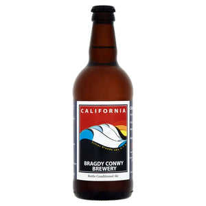 California by Conwy Brewery (4.7%)
