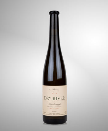 Dry River Craighall Selection Riesling 2018