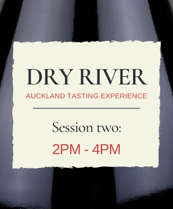 Auckland Tasting Session Two; 2pm - 4pm