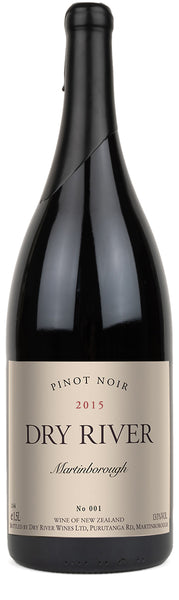 Dry River Pinot Noir Magnum 2015