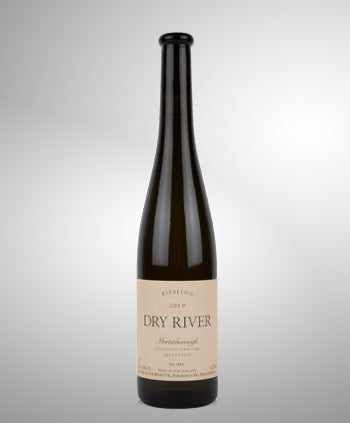 Dry River Craighall Selection Riesling 2019