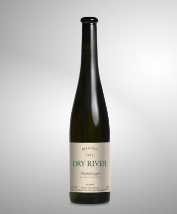 Dry River Craighall Riesling 2019