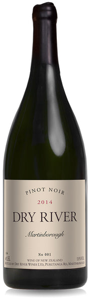 Dry River Pinot Noir Magnum 2014