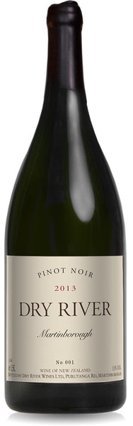 Dry River Pinot Noir Magnum 2013