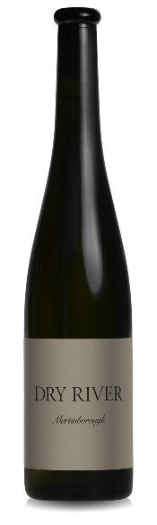 Late harvest Craighall Riesling 2009