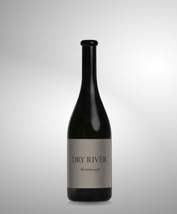 Dry River Estate Viognier 2008