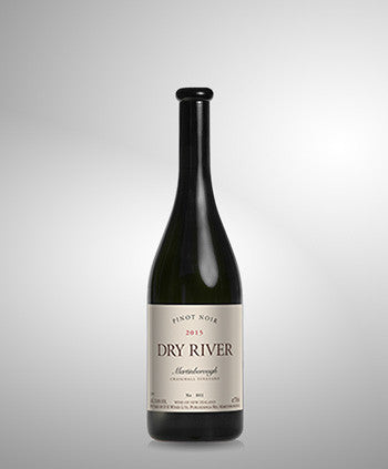 Dry River Craighall Pinot Noir 2015