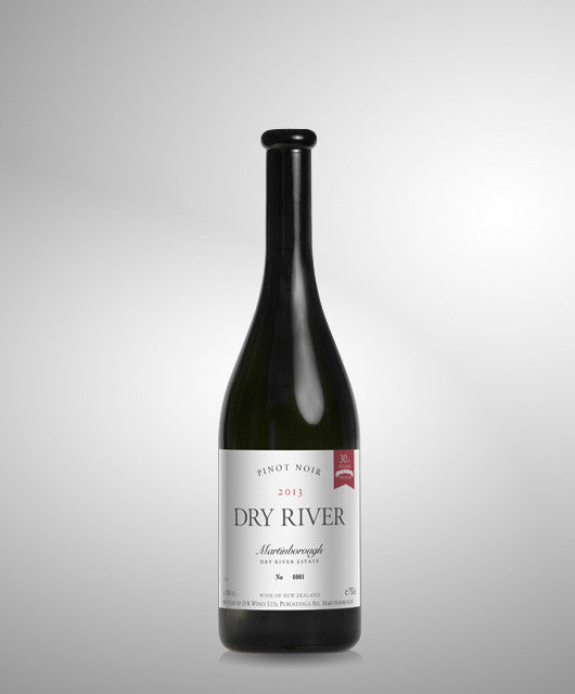 "Dry River ""Dry River Estate"" Pinot noir 2013 (sold out)"