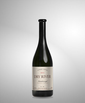 Dry River Craighall Pinot Noir 2014
