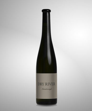 Dry River Craighall Riesling Amaranth 2010