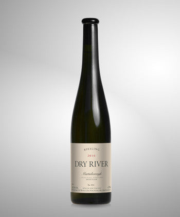 Dry River Craighall Selection Riesling 2016