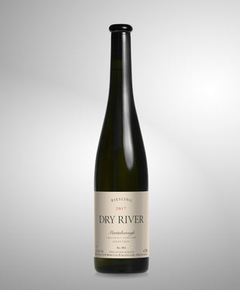 Dry River Craighall Selection Riesling 2017