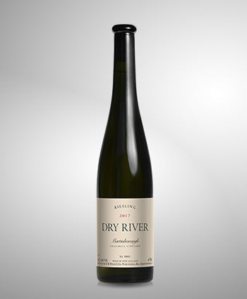 Dry River Craighall Riesling 2017